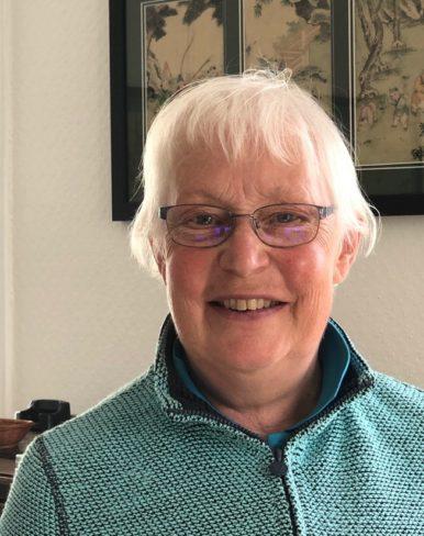 Dr Wendy Jones
