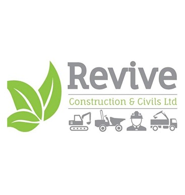 Revive Construction and Civils
