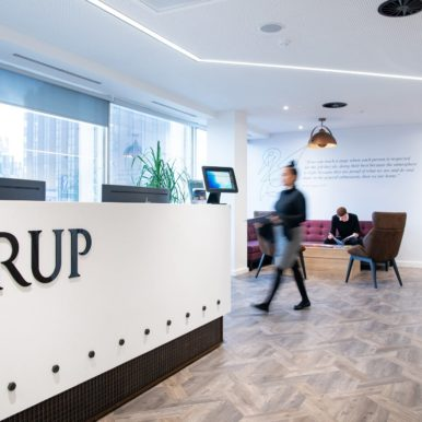 ARUP Liverpool Offices