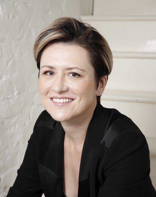 Georgia Elliott-Smith