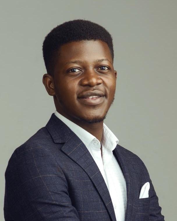 Dr Adeayo Sotayo