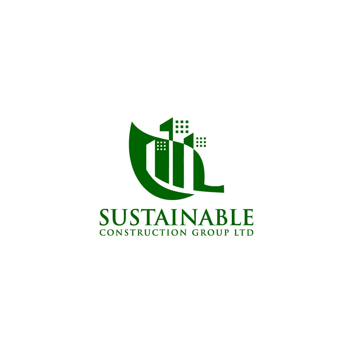 Sustainable Construction Group